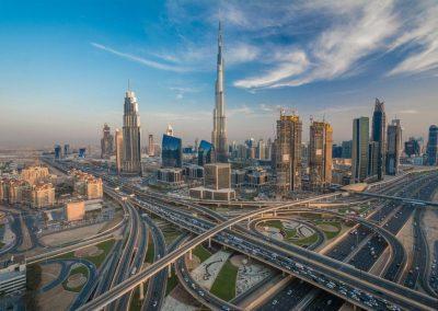 Dubai, UA – March 3-11th