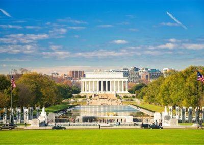Women of Legacy –  Washington DC April 22-24th