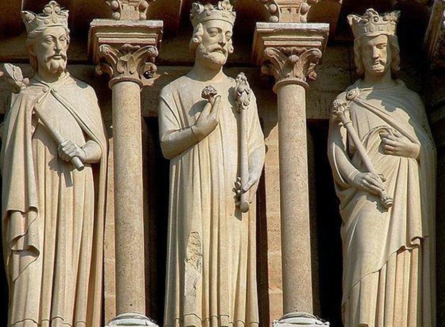 Three Kings and One Who Gave Us the Gift of The Truth
