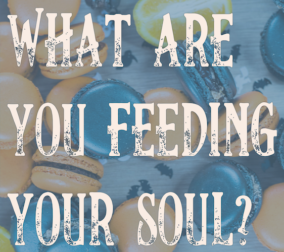 It's a New Year, Is It Time to Free Your Rigid Soul?