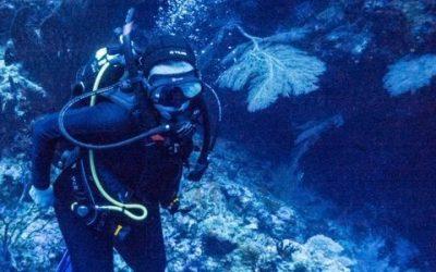Pressurized: Finding God's Treasure in an Ocean of Uncertainty