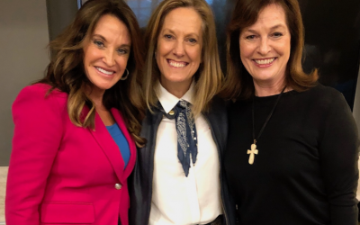 It's a Wrap: Influence Women Gathering National Religious Broadcasting Convention 2020