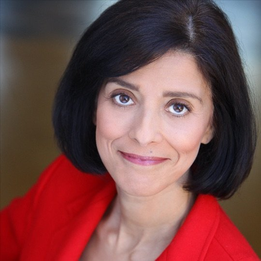 An Inner View with Talent Agent Sheila Touchtone
