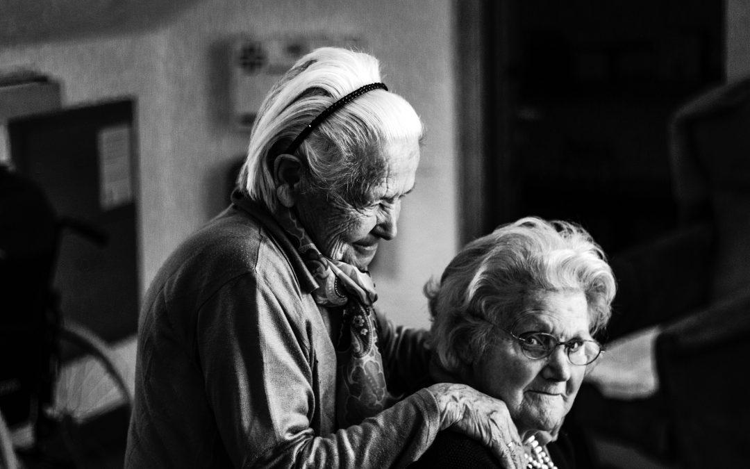 Love Attacks: The Viral Language that Heals
