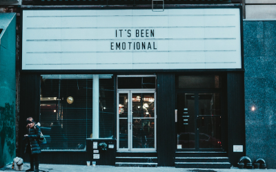 Emotional Trauma: Will You Choose a Band-Aid or Stitches?