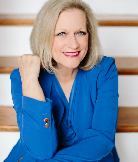 An Inner View with Carol McLeod