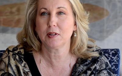 An INNER VIEW with Nancy Schraeder